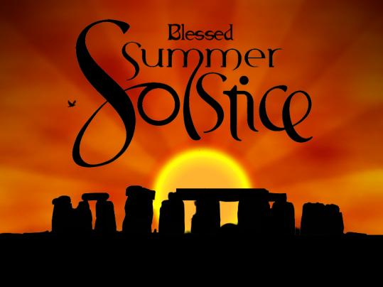 summer solstice pic